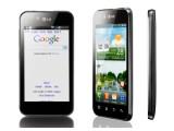 Bild: LG Optimus Black ist das erste Smartphone mit der neuen Nova-Displaytechnik.