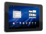 Bild: LG-Slate: Das Tablet läuft mit Honeycomb und kann sowohl 3D-Inhalte wiedergeben als auch aufzeichnen.
