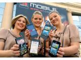 Bild: LG will mit dem Optimus 3D, dem Optimus Speed und dem Optimus Black die Konkurrenz im Smartphone-Bereich überholen.
