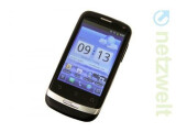 Bild: Nach Lidl und Fonic bietet auch Tchibo bald das Huawei Ideos X3 an.