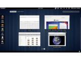 Bild: Der Linux-Desktop Gnome erscheint im April in Version 3.0