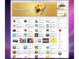 Bild: Mac App Store Fenster