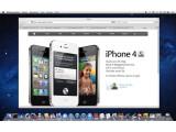 Bild: Mac OS X 10.7 alias Lion, veröffentlicht am 20. Juli 2011
