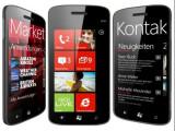 Bild: Das Mango-Update soll bis Ende Oktober auf allen Windows Phones in Deutschland verfügbar sein.