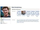 Bild: Mark Zuckerberg ist reicher als die meisten seiner Konkurrenten
