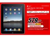 Bild: Media Markt hat das iPad 1 im Angebot.