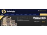 Bild: Mit Media Monkey können Nutzer einfache Wiedergabelisten erstellen.