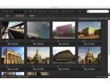 Bild: Media Pro kann große Bildersammlungen mit tausenden Objekten verwalten.