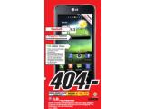 Bild: Mediamarkt bietet das Dual-Core-Smartphone LG Optimus Speed an.