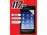 Bild: Mediamarkt bietet das Sony Ericsson Xperia X8 zu einem ähnlichen Preis an wie Online-Händler.