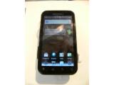 Bild: Mehr Rechenpower: Motorola Defy+