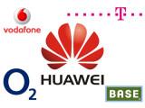 Bild: Die meisten Surfsticks stammen vom chinesischen Hersteller Huawei. (Montage: netzwelt)