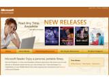 Bild: Microsoft hat das Ende seiner E-Book-Plattform verkündet.