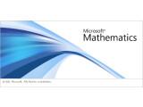 Bild: Microsoft gibt das Programm Mathematics 4.0 kostenlos ab.