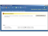 Bild: Microsoft System Sweeper ist ein Rettungssystem, das von CD oder USB-Medien booten kann.