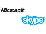 Bild: Microsoft übernimmt offenbar Skype für eine Summe von 8,5 Millionen US-Dollar.