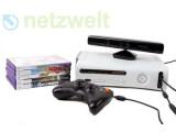 Bild: Microsofts Kinect soll nun nach den Wohnzimmern dieser Welt auch die Operationssäle.