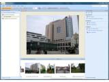 Bild: Microsofts Picture Manager ersetzt Picture It! und Office PhotoDraw.