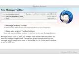 Bild: Der Migrationsassistent hilft beim Wechsel zwischen Thunderbird-Versionen.