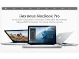 Bild: Möglicherweise wird das Macbook Pro bald ähnlich flach sein wie das Macbook Air.