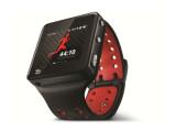 Bild: Der Motoactv kombiniert einen MP3-Player mit Fitnessfunktionen.