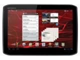 Bild: Motorola präsentiert mit dem Xoom 2 den Nachfolger zu seinem ersten Tablet-PC.