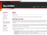 Bild: Mozillla will ein eigenes Betriebssystem entwickeln.