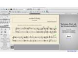 Bild: MuseScore ist ein freies Notensatzprogramm für Linux, Windows und Mac OS X.