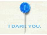 """Bild: Mutige Facebook-Nutzer sollten die Webseite """"Take this Lollipop"""" besuchen."""