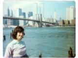 Bild: My_WTC zeigt private Erinnerungen an die Twin Tower vor der Zerstörung