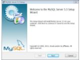 Bild: MySQL ist unter Windows auch zu Hause problemlos nutzbar.