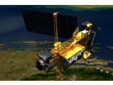 Bild: Der NASA-Satellit UARS soll morgen Abend abstürzen.