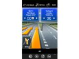 Bild: Navigon bietet jetzt auch eine Navigationsanwendung für Windows Phones an.