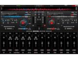 Bild: Neben dem Equalizer bietet Virtual DJ auch zahlreiche Sound-Effekte an.