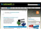 Bild: Der netzwelt-Konvertier-Assisten hilft bei der Suche nach dem richtigen Umwandlungsprogramm. Bild: Screenshot