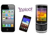 Bild: Netzwelt zeigt, wie Sie Yahoo Mail auf Ihrem Handy nutzen.