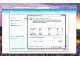 Bild: Neue Funktion im Internet Explorer: Per Tracking-Listen sollen Nutzer in die Lage versetzt werden, welche Werbetreibende Informationen auslesen dürfen. Bild: Microsoft