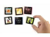 Bild: Der neue iPod nano lässt sich mit einem Armband ums Handgelenk legen. Angeblich arbeiten Apple, aber auch Google an weiterer tragbarer Technik.