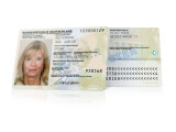 Bild: Der neue Personalausweis ist seit dem 1. November 2010 im Umlauf.