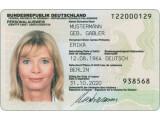 Bild: Der neue Personalausweis kostet ungefähr dreimal so viel wie der alte. Bild: Bundesinnenministerium