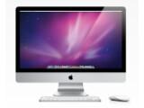 Bild: Die neuen iMac-Computer besitzen nun QuadCore-Prozessoren, Sandy Bridge-Chips und Thunderbolt-Schnittstellen.