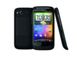 Bild: Neues Modell: Auf dem MWC in Barcelona hat HTC das Desire S vorgestellt.