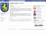 Bild: Noch hat der Landkreis Friesland eine Fanpage auf Facebook. Vorsorglich soll die Präsenz aber entfernt werden.