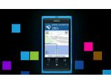 Bild: Mit Nokia Drive erhalten Besitzer eines Nokia Lumia-Smartphones eine vollwertige Navigationslösung.
