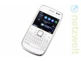 Bild: Nokias E6 gibt es heute bei eBay WoW besonders günstig.