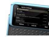 Bild: Nokias neue Symbian-Smartphones erhalten eine Reihe von Microsoft-Apps.