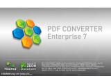 Bild: Nuance PDF Converter ist ein umfangreiches Paket für die Arbeit mit PDF-Dateien.