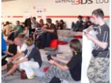 Bild: Nicht nur auf der Gamescom ist der Nintendo 3DS beliebt. In Deutschland hat das Modell Nintendo zufolge einen guten Start hingelegt.
