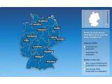 Bild: O2 kämpft derzeit mit massiven Netzproblemen in Thüringen.