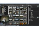 Bild: Die Oberfläche von ACDSee sieht Adobe Lightroom sehr ähnlich.